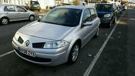 Renault megane - LOW MILEAGE - FULL SERVICE HISTORY - IMMACULATE CONDITION
