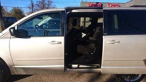 2013 Dodge Grand Caravan SE/SXT Edmonton Edmonton Area image 8