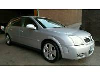 2004 VAUXHALL SIGNUM CDTI DIESEL SAME AS ASTRA VECTRA MONDEO FOCUS