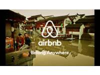 How can I profit from AirBnB?