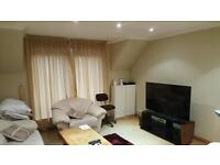 Two bedroom flat(one room free)
