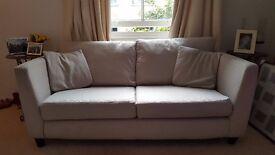 Three Man Sofa