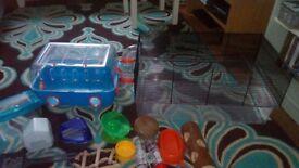 hamster bundle