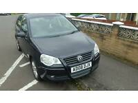 Vw polo match spares and repairs