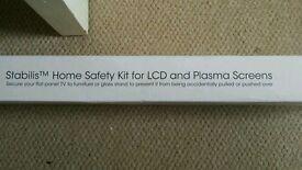 STABILIS TV Home safety kit