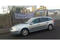 @@@ Quick Sale Renault Laguna 1.8 estate **Cheap car perfect fast runner@@@