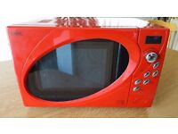"""Next"" Microwave Oven."