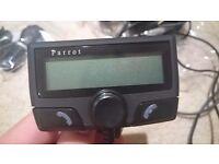 Parrot CK3100 LCD - black