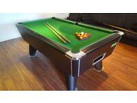 Pool table supreme for sale