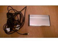 40gb USB External Hard drive