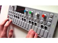 Teenage Engineering OP-1 workstation/synthesizer/sampler - New in Box