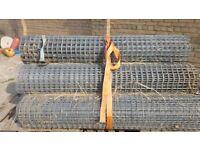 Welded mesh 1.8 x 25m