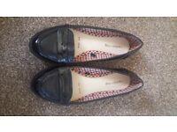 Debenhams Red Herring size 5 shoes