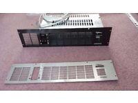 Dimplex kicking fan heater