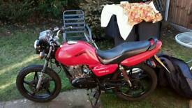 Sale motor bike