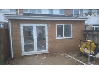 BUILDING AND CARPENTRY SERVICE / extention,repair houses , flats , offices and more