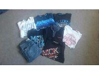 McKenzie clothes bundle