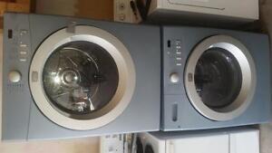 Alternative AppliancesFrigidaire affinity Frontload Washer Dryer set