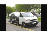 SAME DAY CASH AND COLLECTION*WANTED*SCRAP CARS,VANS,CARAVANS*TOP CASH PRICE*ANY VEHICLE