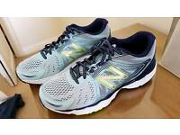 Womans NB running shoes brand new.