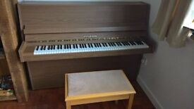 Fazer Upright Piano For Sale £250