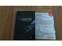 New (Never activated) Cubase 9 Pro