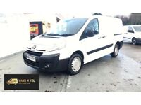 2015 TOYOTA PROACE 2.0 HDI 125 BHP *FINANCE AVAILABLE*