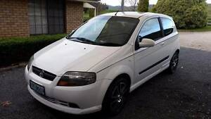 2007 Holden Barina - Great little car Elizabeth Town Meander Valley Preview