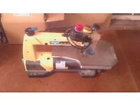Scheppach Vario Scroll Saw