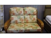 Conservatory furniture 2 seater