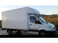 Removals,Man &Van,Clearances
