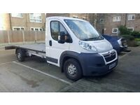 Citroen Relay recovery truck 2014 year Quick SALE