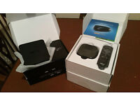 Android Tv boxes & Now Tv boxes
