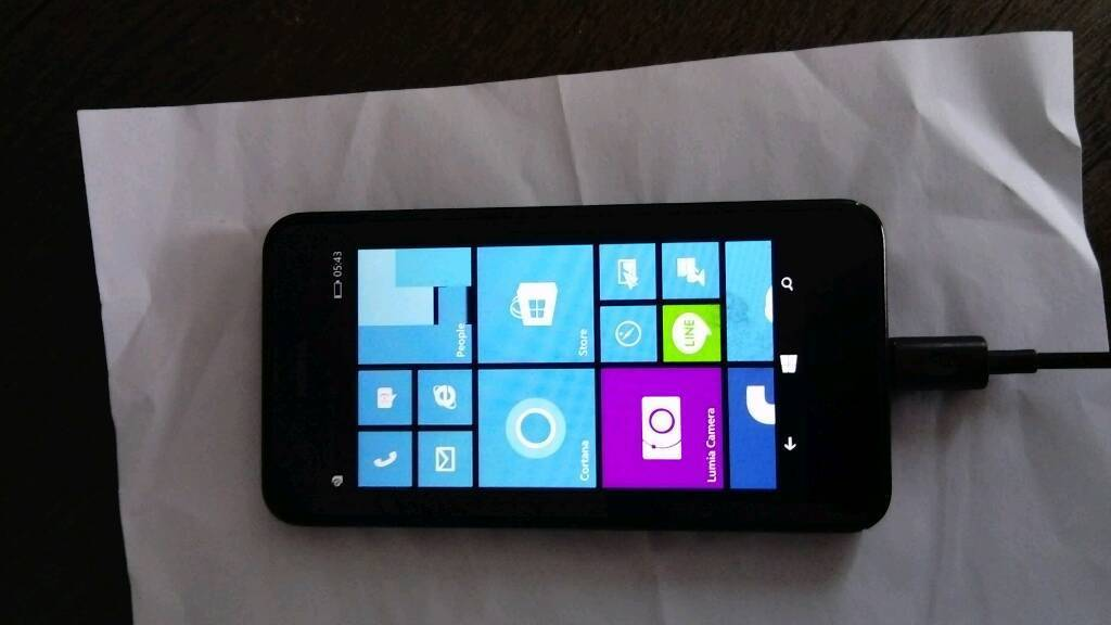 Nokia Lumia 635in East Kilbride, GlasgowGumtree - Nokia Lumia Smartphone. Good working order £25