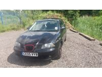2005 Seat Ibiza 1.4 3dr For Sale