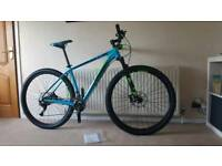 Cube LTD SL 29er mountain Bike 19inch New!