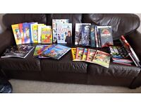 COLLECTION OF YOUNG PERSONS ANNUALS/BOOKS VERY GOOD CONDITION