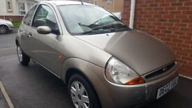 Ford KA 1.3 Style Manual Petrol. Well Looked After