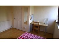 Large Double Room for 1 Person IN MILE END