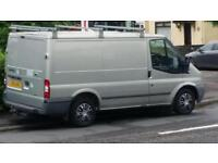 Reliable man and van