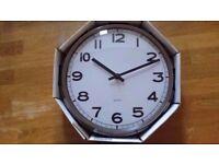 Beautiful high design clock new!