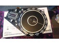 Casio trackmaster xw dj1