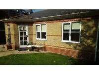 SUPERB 3 BED FURNISHED, DETACHED BUNGALOW NEWLY AVAILABLE