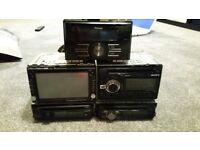 Car radio/sterio mp3 mp4 dvd usb aux cd bluetooth