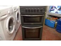 Very Nice Quality Belling 4 ring Gas Cooker for sale