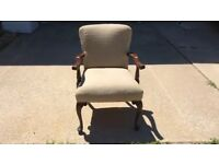 WANTED - Old Chair