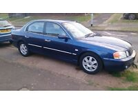 KIA MAGENSIS 2.0 LX AUTOMATIC, 2003 ONLY 94K MILES MOT FEB, ONLY £395 KETTERING