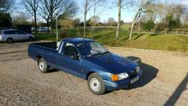 Ford p100 2.0 pinto only 76k full year mot