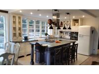 Bespoke kitchens, bedrooms,bathrooms and furniture