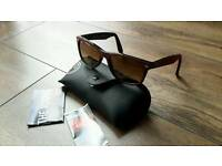 Ray-Ban Sunglasses - New Wayfarer